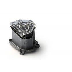 LED-Anzeigemodul links 63127262833 BMW F07