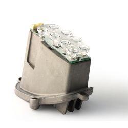 Module Clignotant LED type HELLA Côté Gauche 63117339057 BMW Série 7 F01 F02 F03 LCI