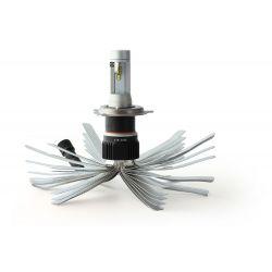 Birnen H4 Bi-LED XL6S 55W - 4600Lm