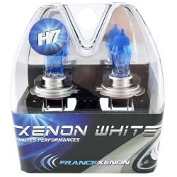 H7 70W 6000K HOD Xtrem 24V Bulbs - FRANCE-XENON