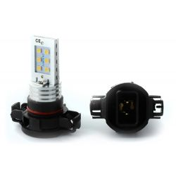 2 x 12 LED-Lampen ss PS - PS19W - A3 8P
