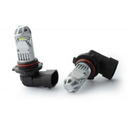 2 x bulbs spaceg 4cree - HB4 9006 - High-end
