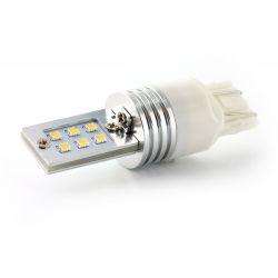 2 x 12 SS Bulbs  - W21W - High quality