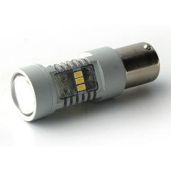 P21W - 14 LED OSRAM - P21W 1156 T25 - 1200Lms