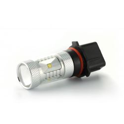 16 Bulb 80W CREE - P13W - di lusso