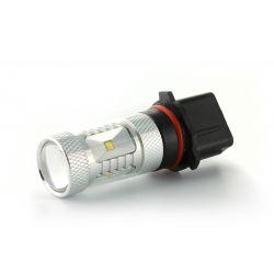 Ampoule 16 CREE 80W - P13W - Haut de Gamme