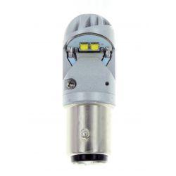 Ampoule SpaceG  4CREE - P21/5W - Haut de Gamme