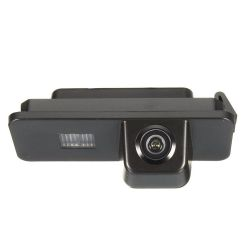 Caméra de recul VW filaire SCIROCCO GOLF PASSAT POLO NEW BEETLE  - plaque immatriculation