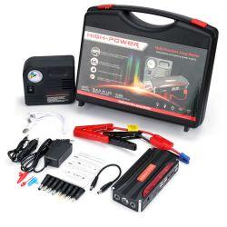Jump Starter 1400Ah + Inflator integrato - Backup della batteria