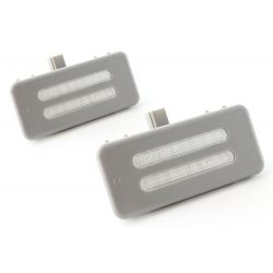 Pack modules LED miroirs BMW E60, E90, E65, E70, F25