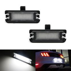 LED Targa Ford Mustang (10-14) / Focus (08-12) / Fusion