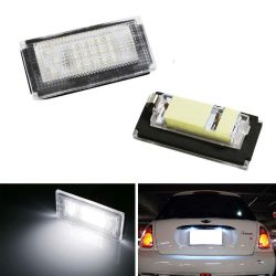 Pack modules plaque arrière MINI 1 R50 R52 R53