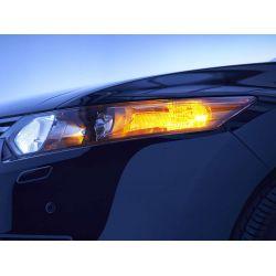 2x WY21W LED X-trem Ultinon Philips - NO CANBUS - 12763X2
