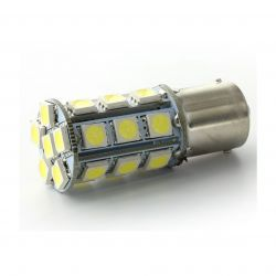 Pack FULL LED - PEUGEOT 206 - BLANC
