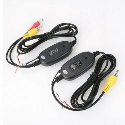 Rückwärtsfahren ohne Draht CM35W - wasserdicht - integrierte Monitor Kamera