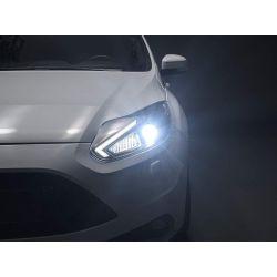 Headlight LED & xénon OSRAM LEDriving XENARC, Focus 3, LEDHL105