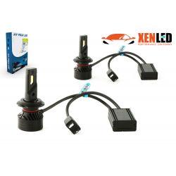 Birnen LED H7 FALCON3 45W - 11 000Lms real - Fernlicht - 9-32V