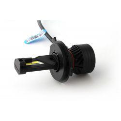 Bulbs biLED H4 FALCON3 45W - 11 000Lms real - High Power - 9-32V