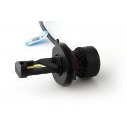 Lampadine biLED H4 FALCON3 45W - 11000Lms reali - Alta potenza - 9-32V