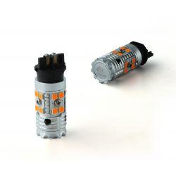 2x lampadine XENLED V2.0 16 LED SAMSUNG - PWY24W - Prestazioni CANBUS