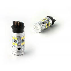 2x XENLED V2.0 16 lampadine a LED EPISTAR - PW24W - Prestazioni CANBUS