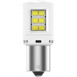 2X P21W LED ULTINON BLANC PHILIPS 12V
