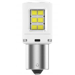 2X P21W LED ULTINON BLANC PHILIPS 12V - Back-up light