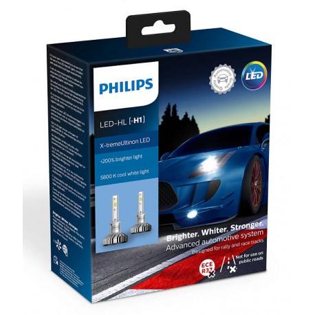 XENON 100W SUPER WHITE H7 PX26D Car LIGHT BULBS W5W CANBUS COMPATIBLE B