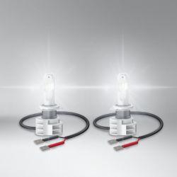 2x LEDriving HL H7 Gen2 12V 24V 67210CW OSRAM