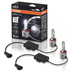 2x BULBS LEDriving HL H11 Gen1