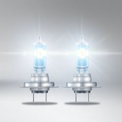 2x H7 NIGHT BREAKER® LASER +150% GEN2 OSRAM 64210NL-HCB