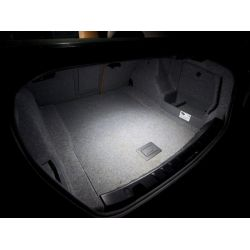 Luce bagagliaio LED per VAUXHALL INSIGNIA Mk II (B) Sports Tourer (Z18)