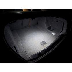 Ampoule LED de coffre pour VOLKSWAGEN LT 40-55 I Camionnette (291-512)