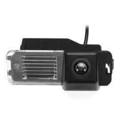 VW GOLF 6 VI - Nummernschild-backup-Kamera
