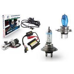 Pack ampoules de phare Xenon Effect pour People GT 300  (V4) - KYMCO