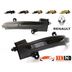 DYNAMIC LED BLINKER Mégane IV - Renault