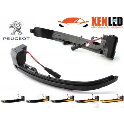 DYNAMIC LED BLINKER Peugeot 308 II