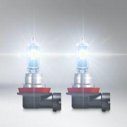 2x NIGHT BREAKER LASER H11 64211NL-HCB, 12V, PGJ19-2