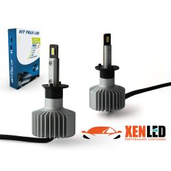 Bulbs LED H1 XL7S 50W - 8000Lms real - High Beam - 9-32V