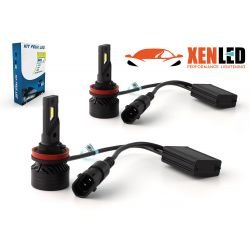 Lampadine LED H11 FALCON3 45W - 11000Lms reali - High Beam - 9-32V