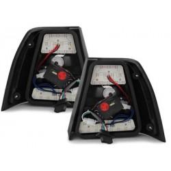 LED taillights VW Bora_99-05_black/smoke