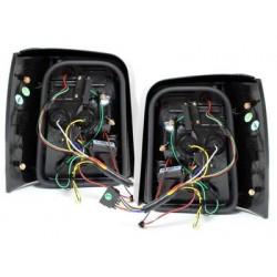 LED taillights VW Passat 3BG 00-04_LED indicator_black