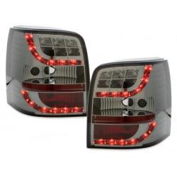 LED taillights VW Passat 3BG 00-04_smoke