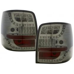 LED taillights VW Passat 3BG 00-04_LED indicator_smoke