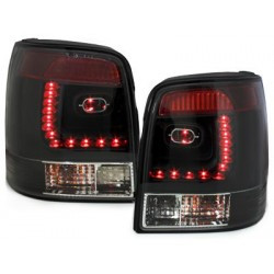 LITEC LED taillights VW Passat 3B/G 97-05_black