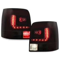 LITEC LED taillights VW Passat 3B/G 97-05_red/smoke