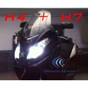 Pack: H4 + H7