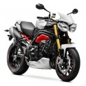 Speed Triple 1050 R EFI (TPN125G, TPN135G)