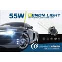 Kit Xénon 55W - RallyeCup