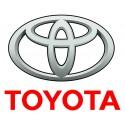 Paketen LED Toyota